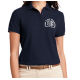 Pine Crest Ladies Polo Shirt