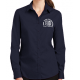 Pine Crest Ladies SuperPro™ Twill Shirt