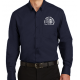 Pine Crest SuperPro™ Twill Shirt