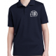 Pine Crest Youth Dri Fit Polo Shirt