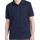 Blank Pine Crest Youth Dri Fit Polo Shirt