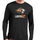 Lions XC Long Sleeve Dri Fit Tee