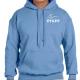 Mega News Network Hooded Sweatshirt