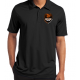 WPHS Water Polo Active Textured Polo